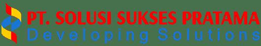 PT. Solusi Sukses Pratama Retina Logo