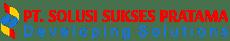 PT. Solusi Sukses Pratama Mobile Logo