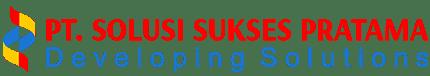 PT. Solusi Sukses Pratama Sticky Logo Retina