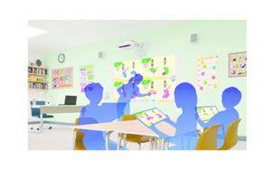 eb-696ui whiteboard sharing output