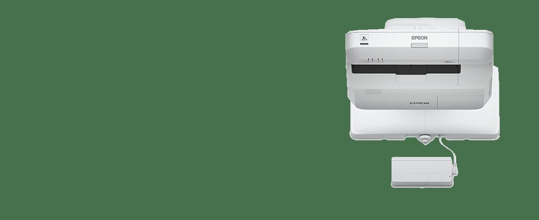 jual projector interactive epson eb-1460ui