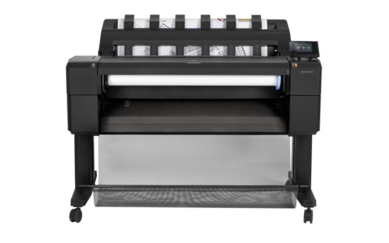 hp designjet t930 1 gallery