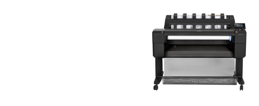 hp designjet t930 post