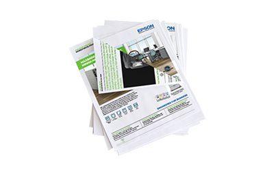 printer inkjet duplex printing output
