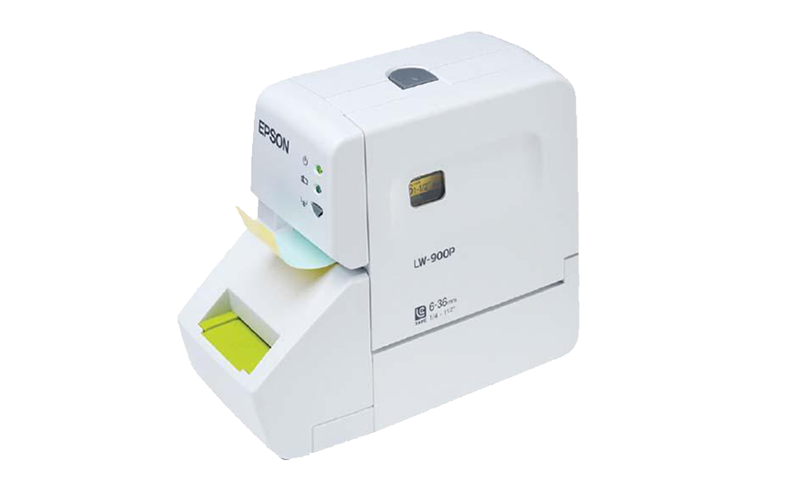epson labelworks lw-900p 2 gallery