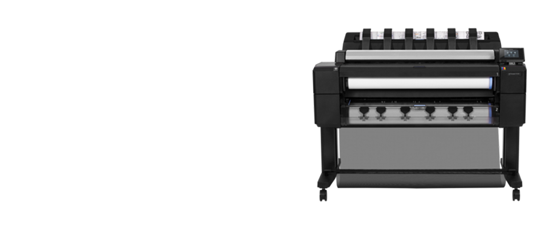 hp designjet t2530 mfp post