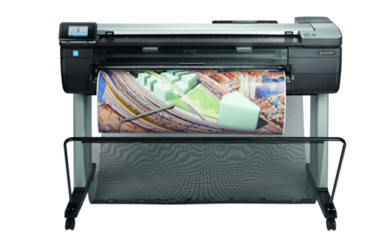 hp designjet t830 mfp 1 gallery