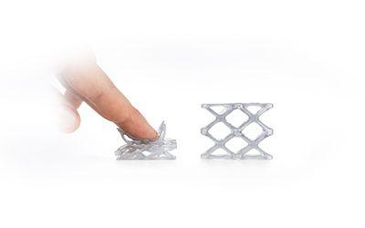 printer 3d flexible resin 2 output