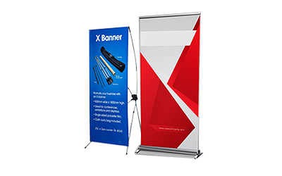 printer graphic banner output
