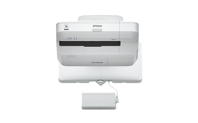 epson eb-1460ui interactive projector