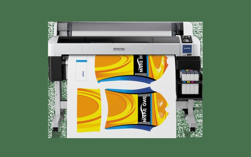 jual plotter epson surecolor sc-f6270 sublimasi printer