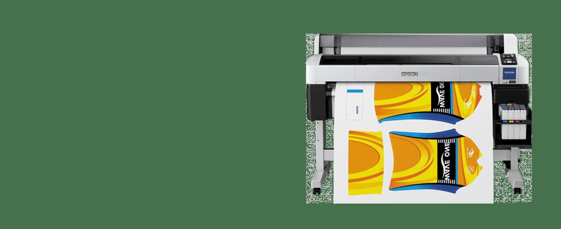 Jual plotter epson surecolor sc-f9270 sublimation printer