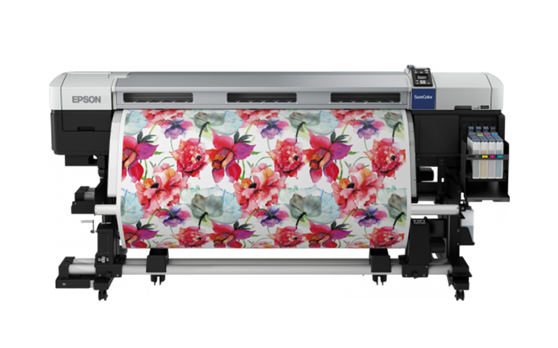 epson surecolor-scf7270 sublimation printer