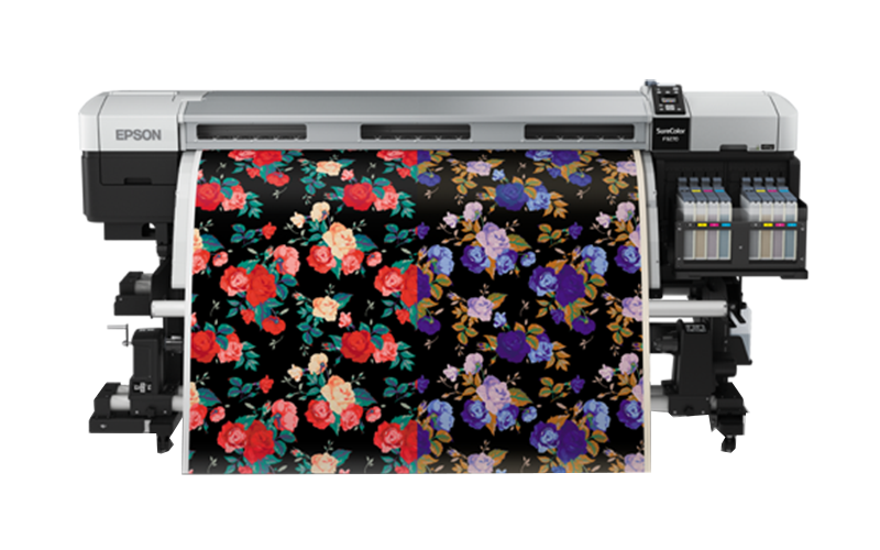 epson surecolor-scf9270 sublimation printer