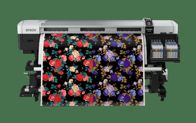 epson surecolor-scf9270 sublimation printer