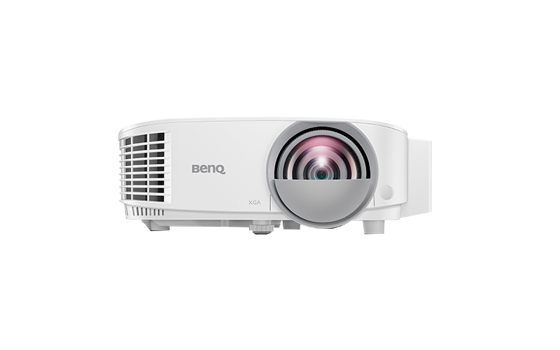 benq dx808st short throw projector
