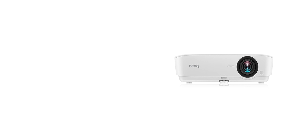 jual business projector benq mx532