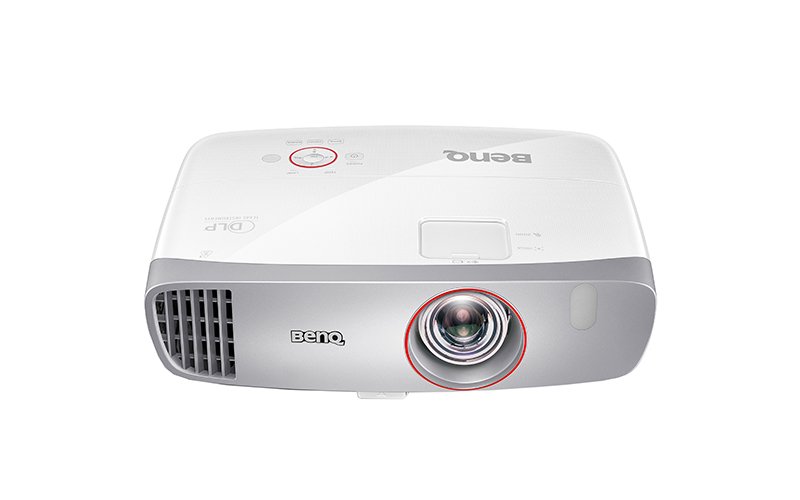 benq w1210st home cinema projector