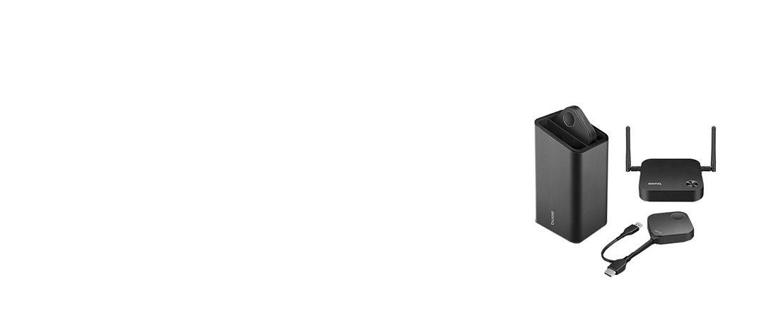 jual benq instashow wdc10 wireless presentation device