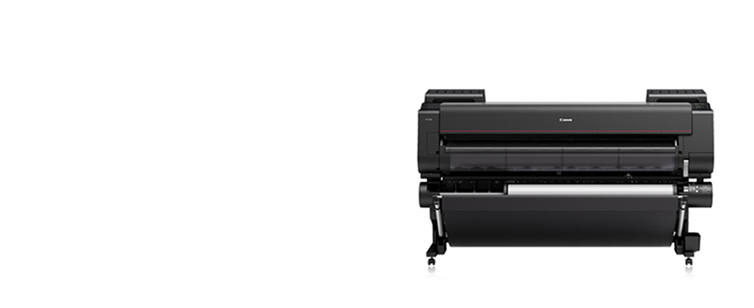 jual canon imageprograf pro-560