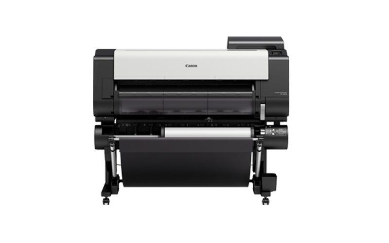 canon imageprograf tx-5300 tecnhical printer
