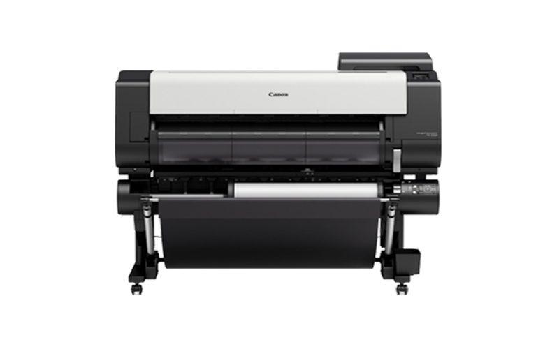 canon imageprograf tx-5400 tecnhical printer