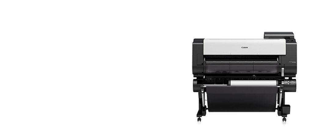 jual canon imageprograf tx-5300 technical printer