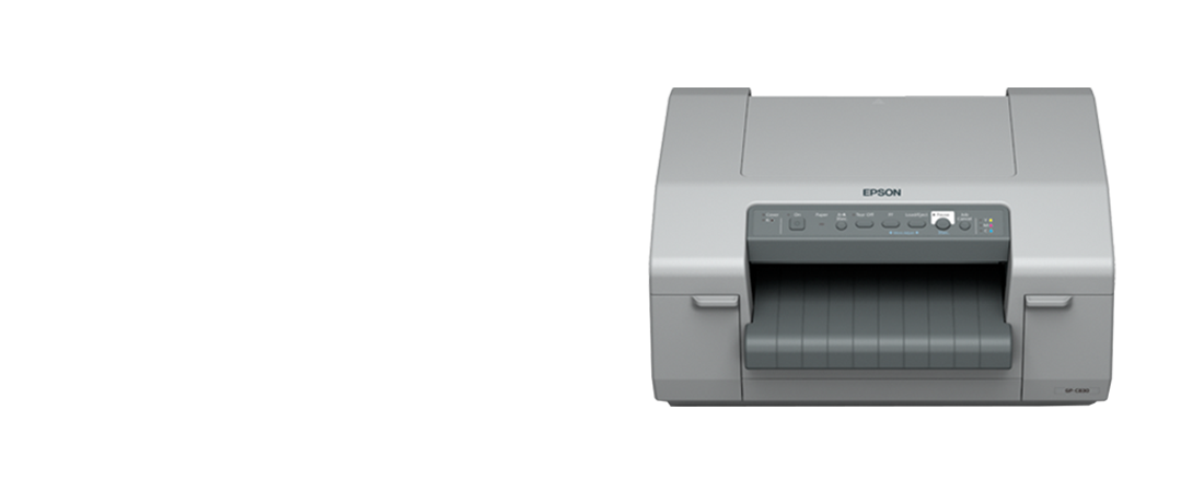 epson colorwork™ c830 post
