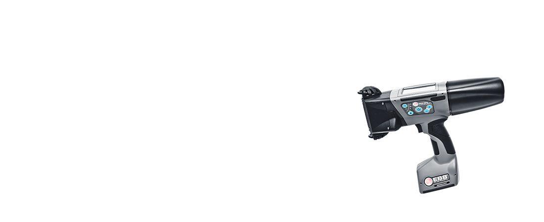 jual handjet ebs-260 ink-jet printer