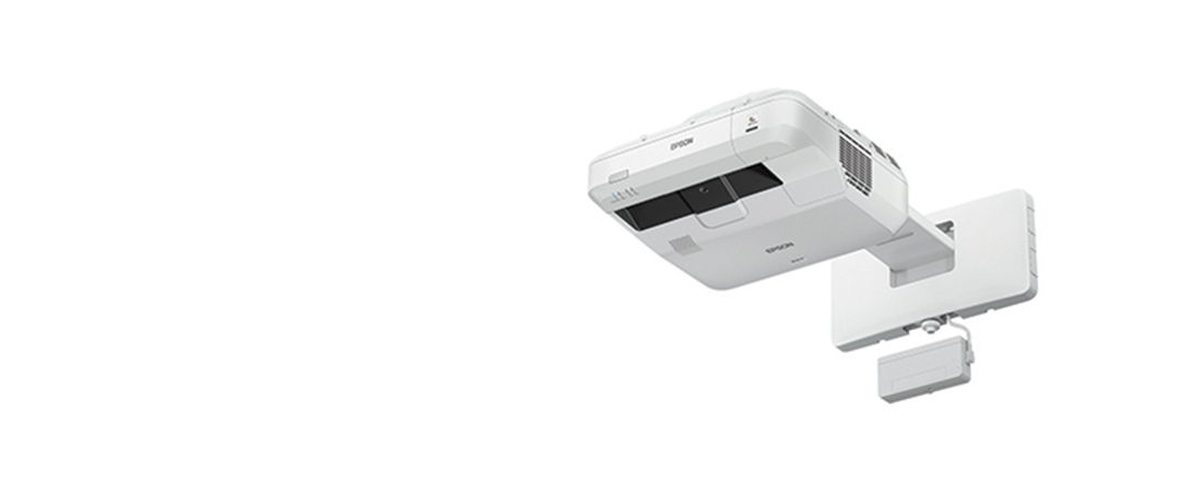 jual epson eb-1470ui ultra short throw projector