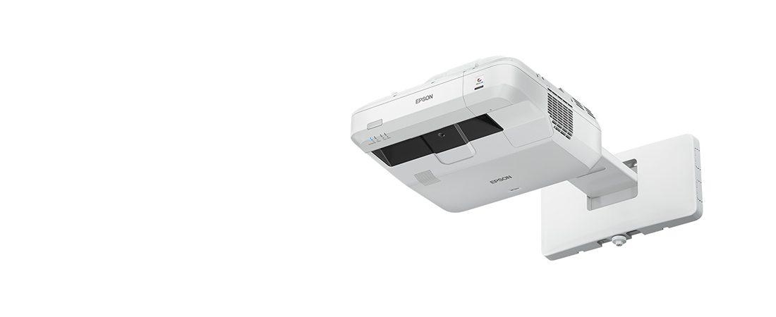 jual epson eb-700u ultra short throw projector
