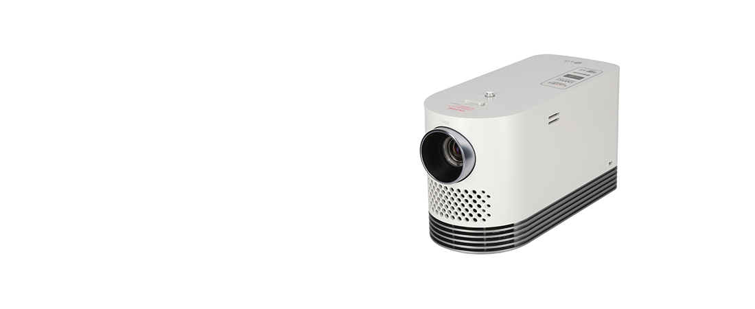 Jual LG HF80JG ProBeam Laser Portable Projector