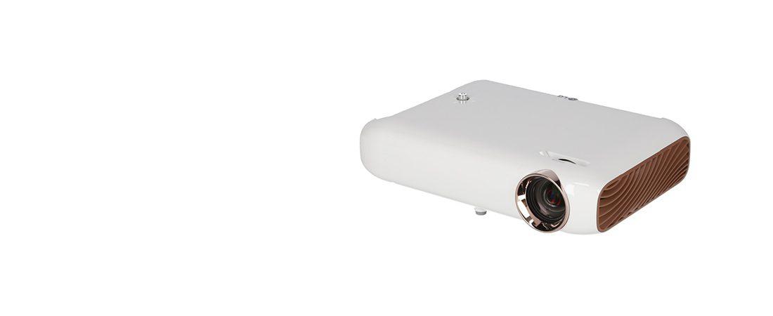 Jual LG PW1500 MiniBeam LED Projector