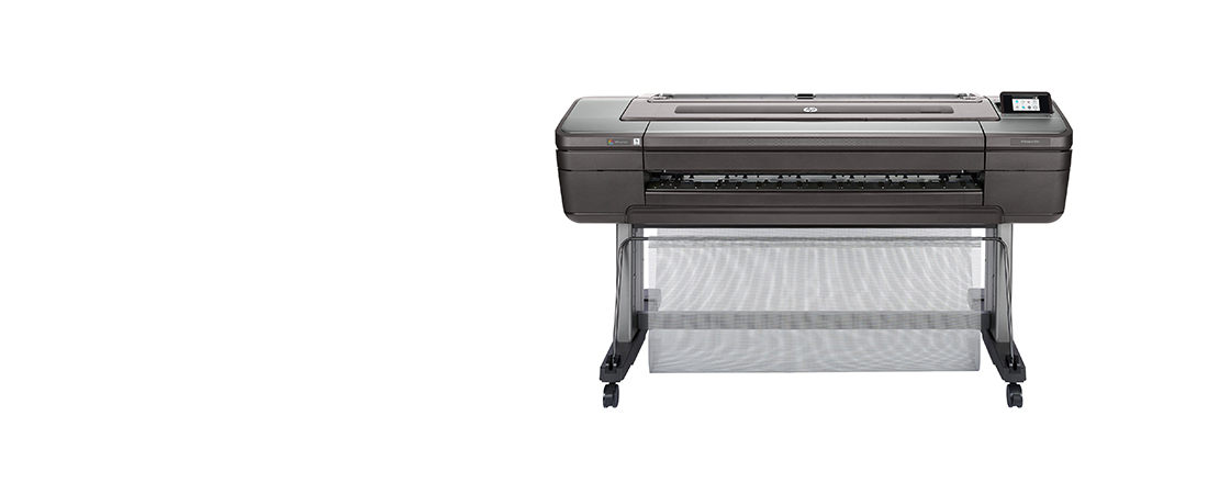 jual plotter hp designjet z9 postscript printer